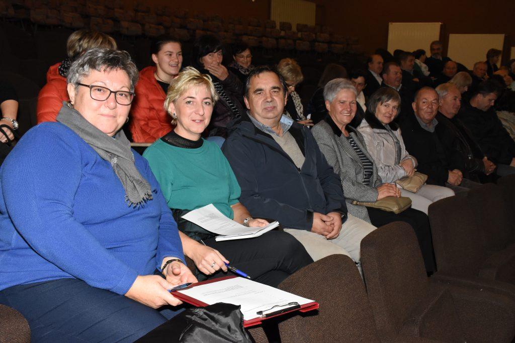 Študijsko srečanje za člane ŽPS - Dobronik