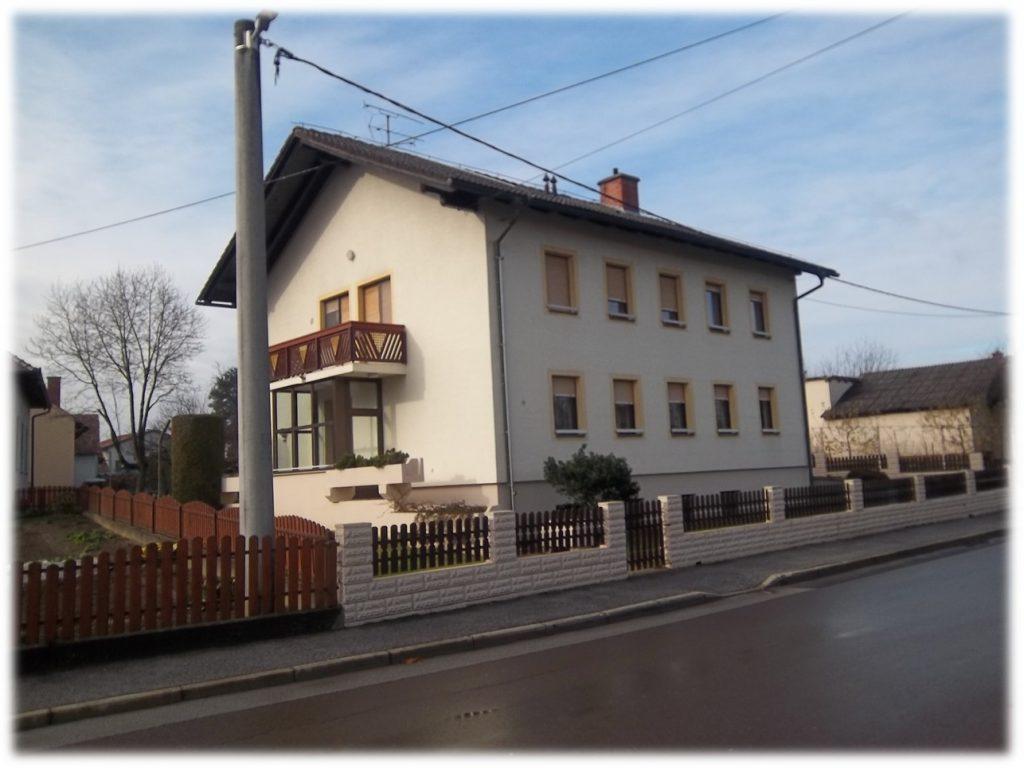 Bakovsko župnišče