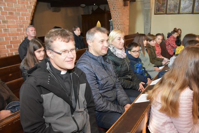 Škofijski ministrantski kviz