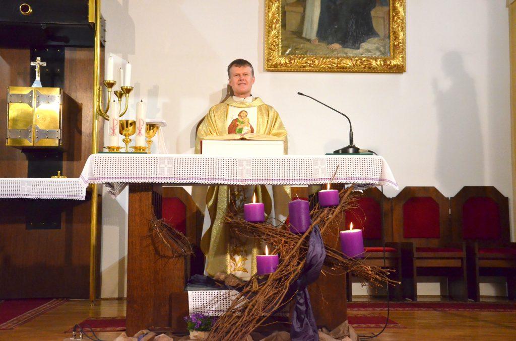 Sveti Jožef - sozavetnik župnije