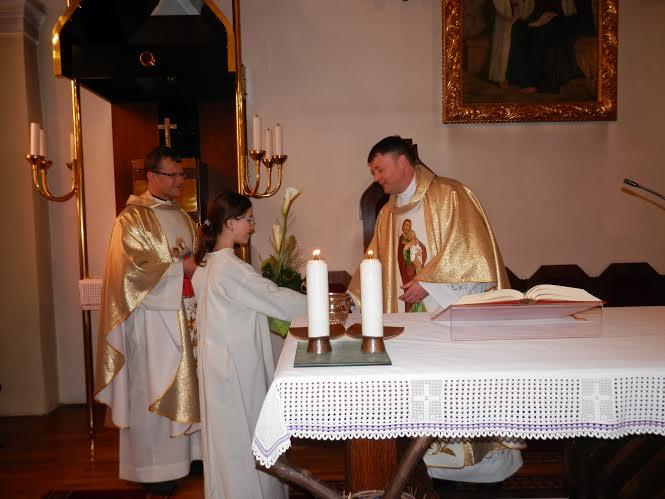 Praznik sozavetnika župnije Sv. Jožefa