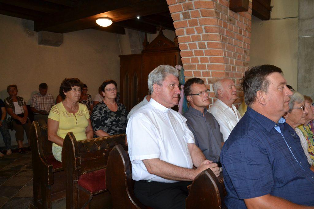 Molitveno srečanje članov ŽPS