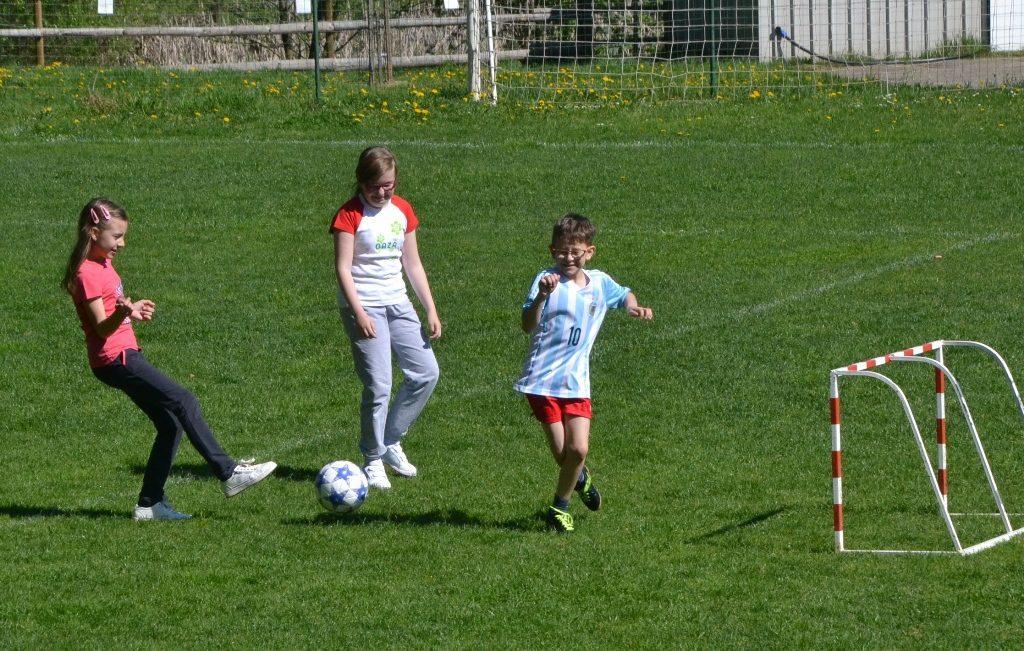 Škofijski ministrantski nogometni turnir