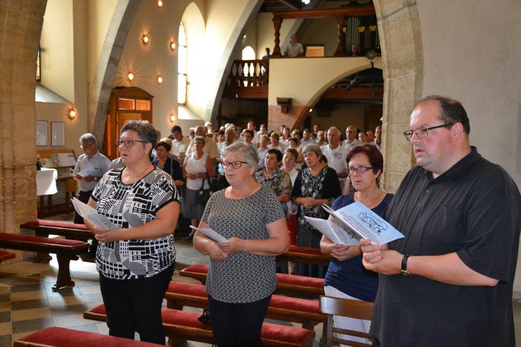 Molitveno srečanje ŽPS