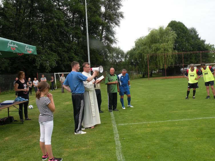 Nogometni turnir nekdanjih bakovskih vilic