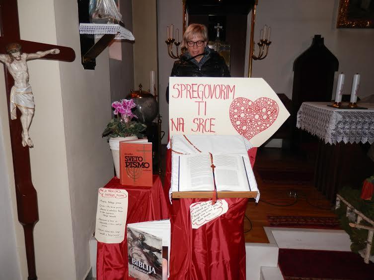 Mini svetopisemski maraton
