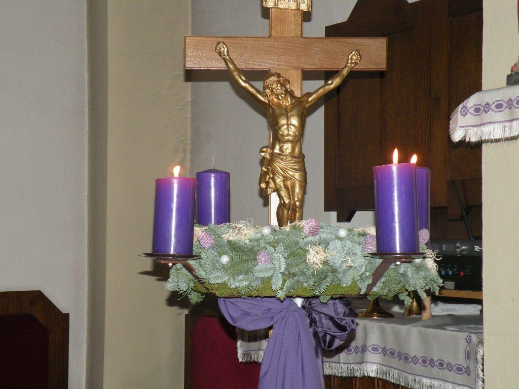 3. adventna nedelja