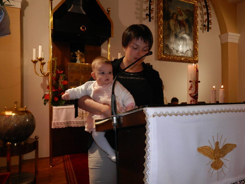 Srečanje krščencev