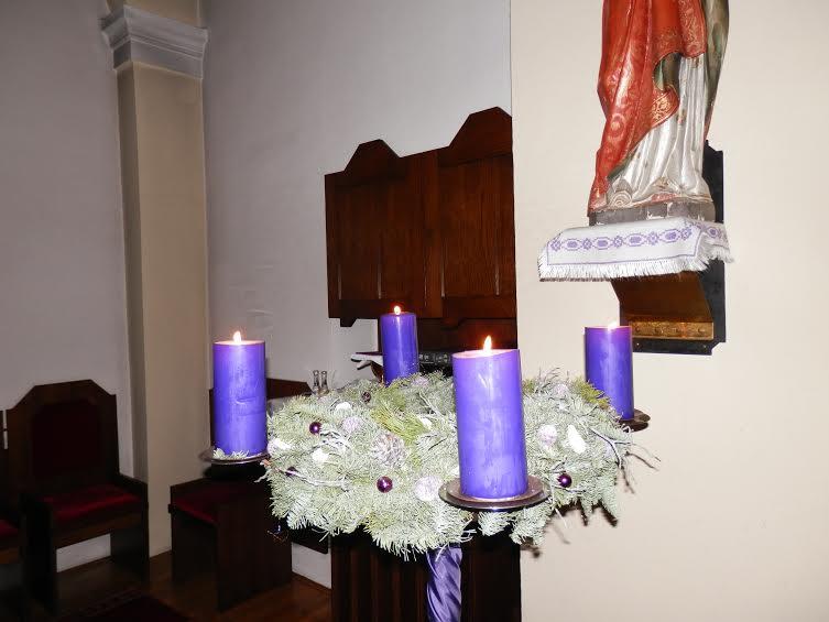 4. adventna nedelja