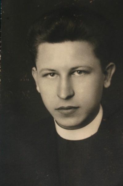 Božji služabnik Danijel Halas