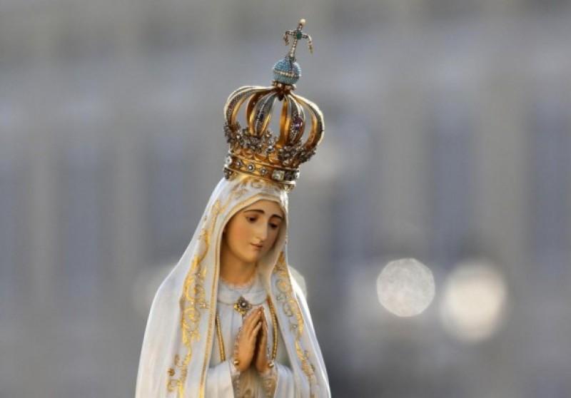 Fatimska Marija