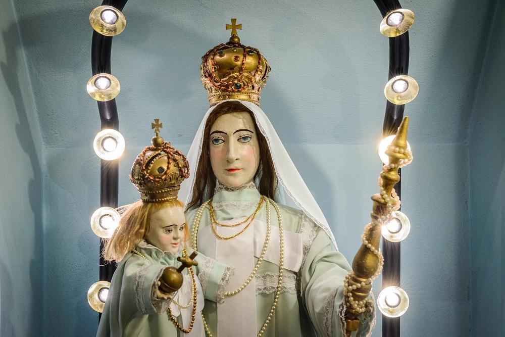 Marija - Mati Božja