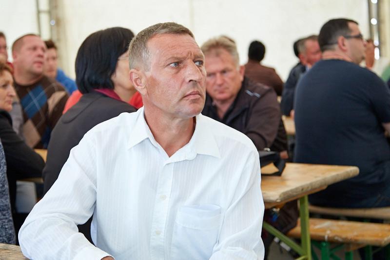 Praznik župnije in KS Bakovci
