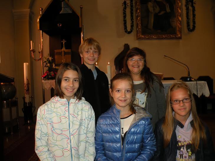 Katehetska nedelja