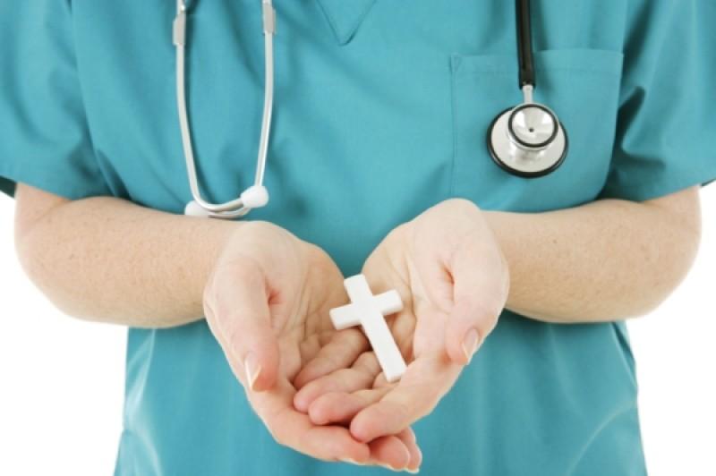 11. februar - svetovni dan bolnikov