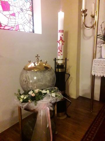 6. velikonočna nedelja