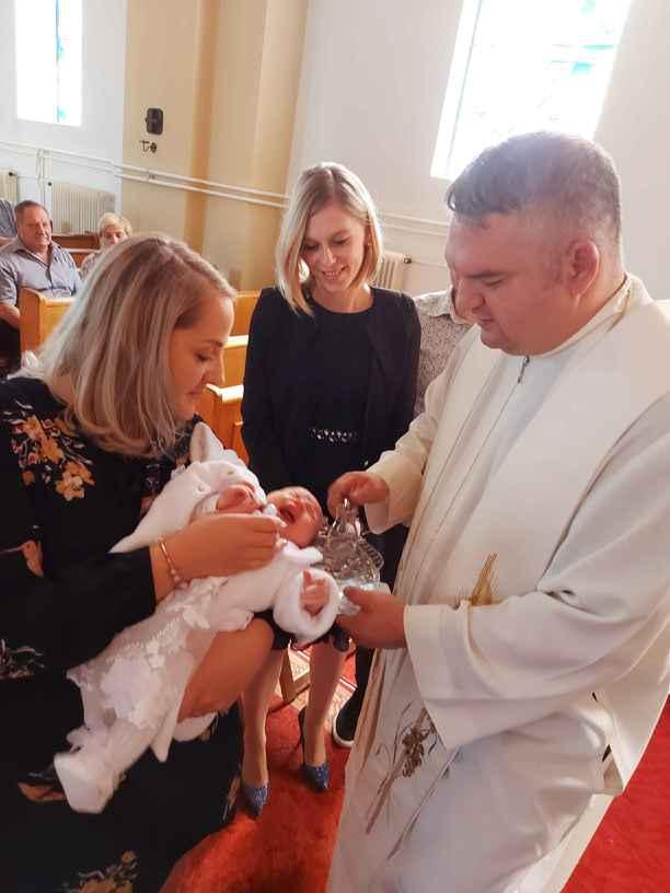 Sveti krst