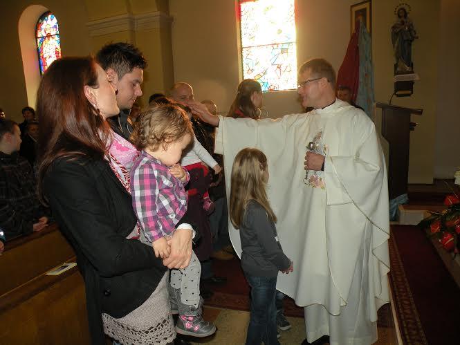 Nedelja sv. družine