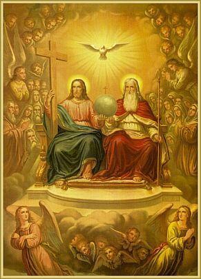 nedelja sv.trojice