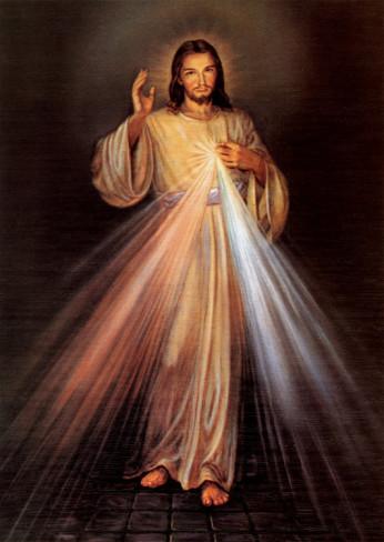 Nedelja Božjega usmiljenja