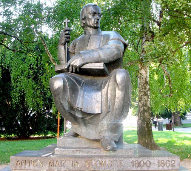 bl. Anton Martin Slomšek