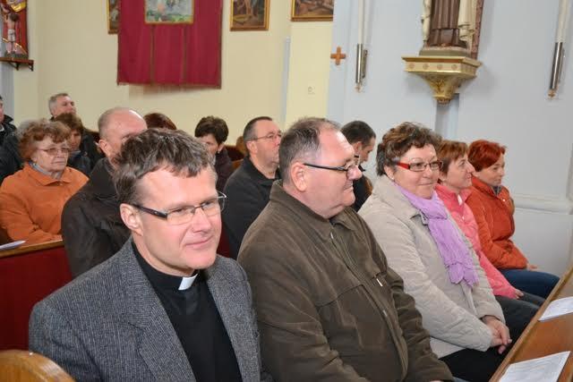 Postna duhovna obnova za člane ŽPS