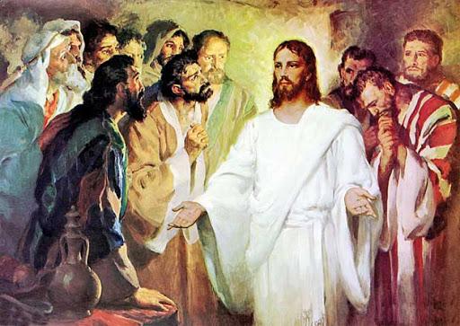 3. velikonočna nedelja