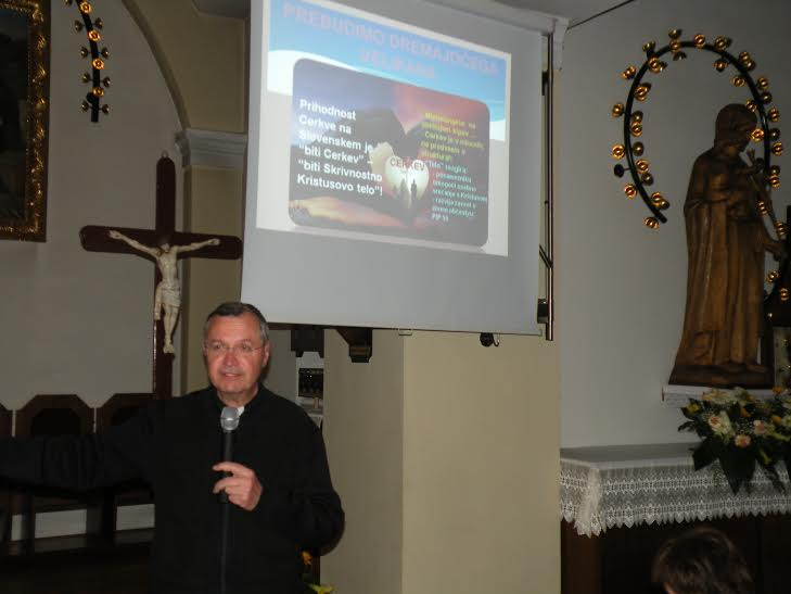 msgr.dr. Marjan Turnšek