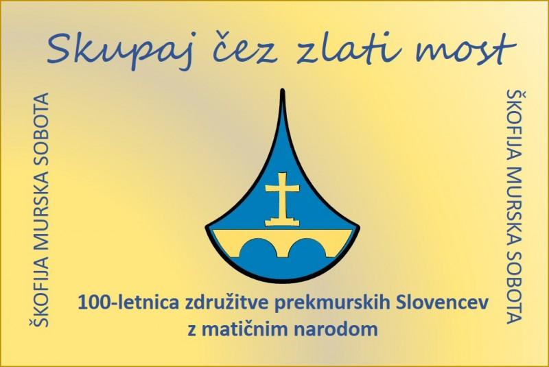 100-letnica združitve prekmurskih Slovencev z matičnim narodom